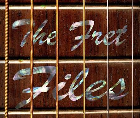 The Fret Files Podcast