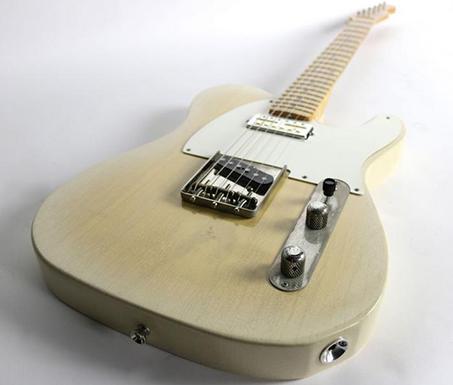 Pin-up Custom Guitars