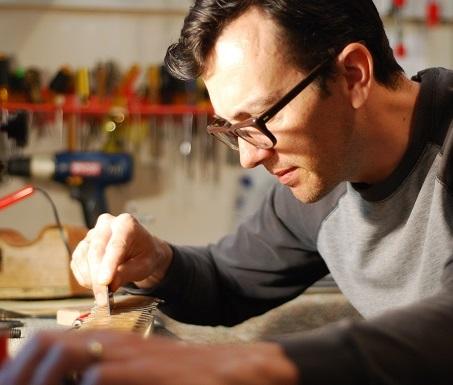 Expert Repair and Restoration